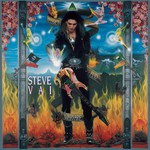 Steve Vai, Passion and Warfare