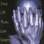 Steve Vai, Alien Love Secrets