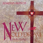 Simple Minds, New Gold Dream (81-82-83-84)