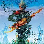 Steve Vai, The Ultra Zone