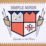 Simple Minds, Sparkle in the Rain