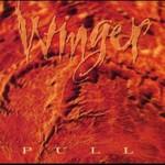 Winger, Pull