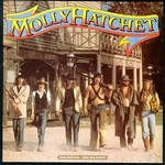 Molly Hatchet, No Guts... No Glory
