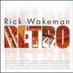 Rick Wakeman, Retro mp3