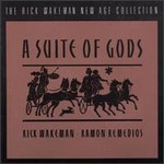 Rick Wakeman, A Suite of Gods mp3