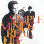 Simple Minds, Real Life
