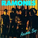 Ramones, Animal Boy