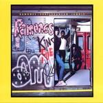 Ramones, Subterranean Jungle