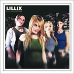 Lillix, Falling Uphill