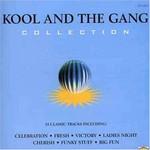Kool & The Gang, Collection