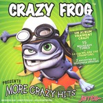 Crazy Frog, More Crazy Hits