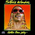 Stevie Wonder, Hotter Than July
