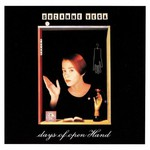 Suzanne Vega, Days of Open Hand mp3