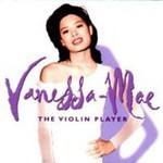 Vanessa-Mae, The Violin Player