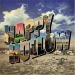 Cursive, Happy Hollow
