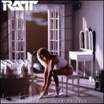 Ratt, Invasion of Your Privacy