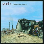 Rush, A Farewell to Kings mp3
