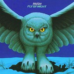 Rush, Fly by Night