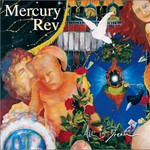 Mercury Rev, All Is Dream mp3