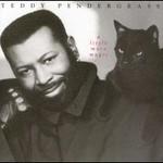 Teddy Pendergrass, A Little More Magic