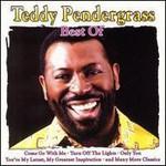 Teddy Pendergrass, Best of