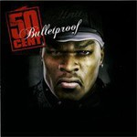 50 Cent, Bulletproof mp3