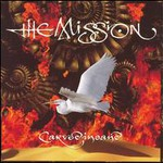 The Mission, Carved in Sand