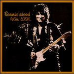 Ron Wood, Now Look