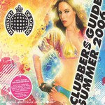Various Artists, Ministry of Sound: Clubber's Guide Summer 2006