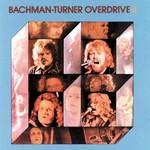 Bachman-Turner Overdrive, Bachman-Turner Overdrive II
