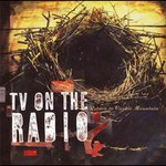 TV on the Radio, Return To Cookie Mountain