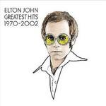 Elton John, Greatest Hits 1970-2002