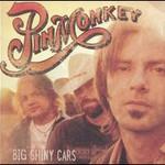 PinMonkey, Big Shiny Cars