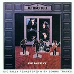 Jethro Tull, Benefit mp3