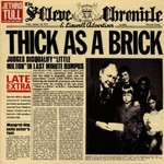 Jethro Tull, Thick as a Brick mp3