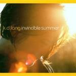 k.d. lang, Invincible Summer