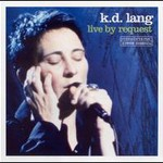 k.d. lang, Live By Request