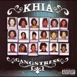 Khia, Gangstress mp3