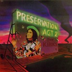 The Kinks, Preservation Act 2 mp3