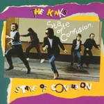 The Kinks, State of Confusion mp3