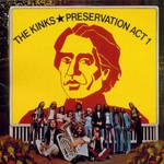 The Kinks, Preservation Act 1 mp3