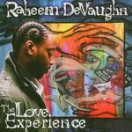 Raheem DeVaughn, The Love Experience mp3
