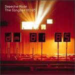 Depeche Mode, The Singles 81>85
