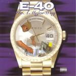 E-40, In a Major Way
