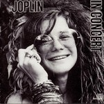 Janis Joplin, In Concert