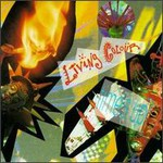 Living Colour, Time's Up