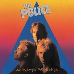 The Police, Zenyatta Mondatta mp3