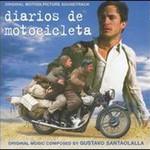 Gustavo Santaolalla, Diarios de motocicleta