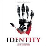 Alan Silvestri, Identity