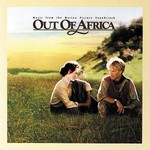 John Barry, Out of Africa mp3